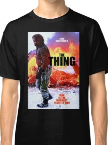 THE THING 7 Classic T-Shirt
