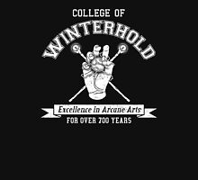 Skyrim - College of Winterhold Unisex T-Shirt