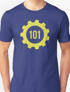Fallout Vault 101 Unisex T-Shirt