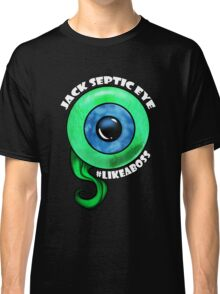 Jack Like A Boss Big Eye Classic T-Shirt