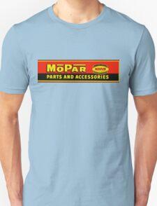 Vintage Mopar Unisex T-Shirt