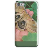 Just spread my wings! iPhone Case/Skin