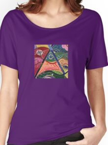 The Joy of Design V Women's Relaxed Fit T-Shirt