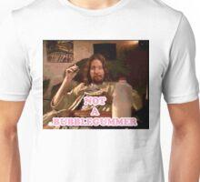 Not a Bubblegummer Unisex T-Shirt