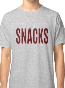 SNACKS GRACE Classic T-Shirt