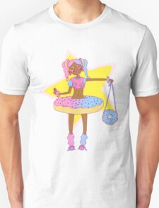 stars and sprinkles Unisex T-Shirt