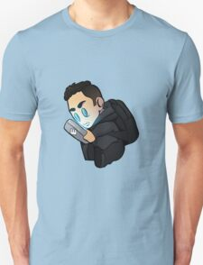 Elliot Bean Unisex T-Shirt