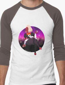 Sardonyx TONITE! Men's Baseball ¾ T-Shirt