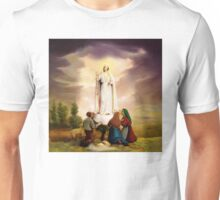 Our Lady of Fatima Unisex T-Shirt