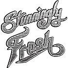 Stunningly Fresh by joebarondesign