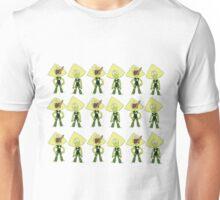 Peri blap Unisex T-Shirt