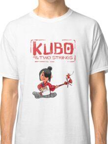 Kubo Movie Classic T-Shirt