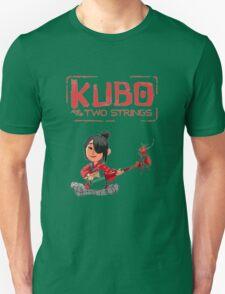 Kubo Movie Unisex T-Shirt