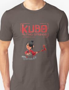 Kubo Movie T-Shirt