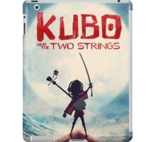 Kubo Movie iPad Case/Skin