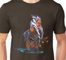 Paths Unisex T-Shirt