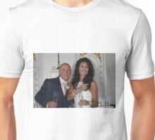Mia & Matthew Unisex T-Shirt