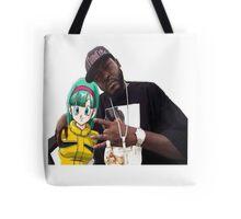 Bulma triple OG. (Front) Tote Bag
