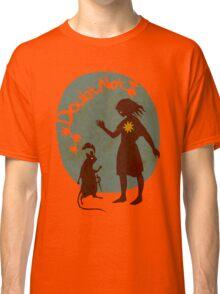 Doubt Not Classic T-Shirt