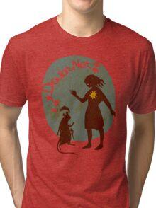 Doubt Not Tri-blend T-Shirt