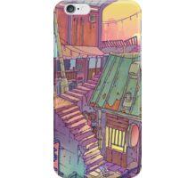 Pawn Town iPhone Case/Skin