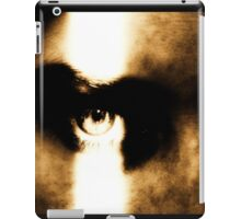Haunting Eye iPad Case/Skin