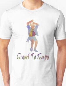 Gravel To Tempo Hayley Kiyoko Unisex T-Shirt
