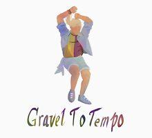 Gravel To Tempo Hayley Kiyoko Classic T-Shirt