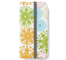 Full of life! iPhone Wallet/Case/Skin