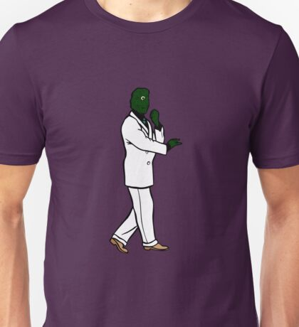 Scaroth, Last of the Jagaroth Unisex T-Shirt