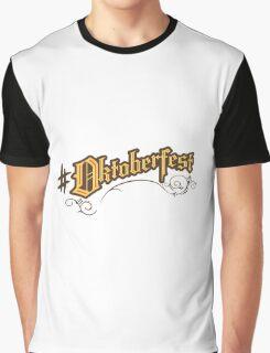 #Oktoberfest Graphic T-Shirt