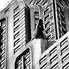 Art Deco... ness > by John Schneider