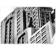 Art Deco... ness > Poster
