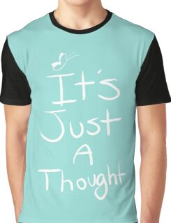 Just a Thought - Steven Universe Graphic T-Shirt