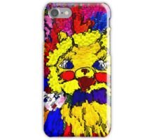 Extruded Madness by spiritualarty iPhone Case/Skin