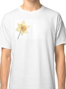 Daffodil Silhouette Classic T-Shirt