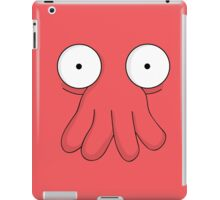 Zoidberg Futurama FULL iPad Case/Skin