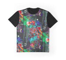 Bam by spiritualarty Graphic T-Shirt