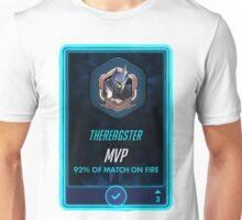 m v p Unisex T-Shirt