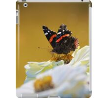 We are all butterflies. Earth is our chrysalis. iPad Case/Skin