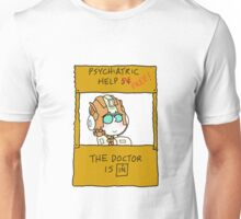 Rung is In Unisex T-Shirt