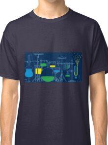 Chemical Band Classic T-Shirt