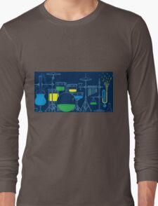 Chemical Band Long Sleeve T-Shirt