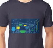 Chemical Band Unisex T-Shirt