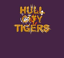 hull city 2016 Tiger vector Unisex T-Shirt