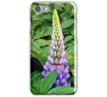 Lovely Lupin iPhone Case/Skin