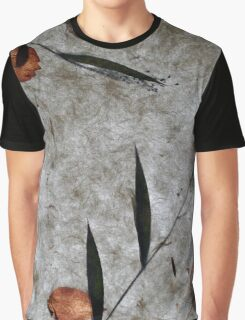 NOBLE PAPER Graphic T-Shirt