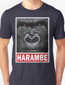 Remember Harambe - special Unisex T-Shirt