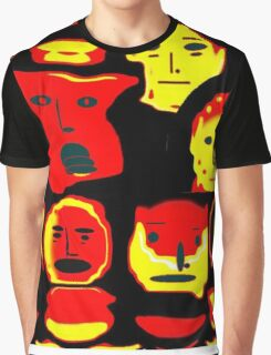 Loud Moth! Graphic T-Shirt