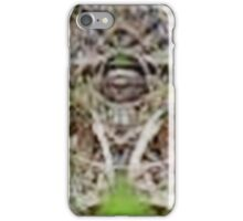 master elf iPhone Case/Skin